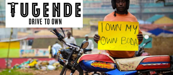 The Road to More Money in Uganda? Owning a Motorcycle | TakePart